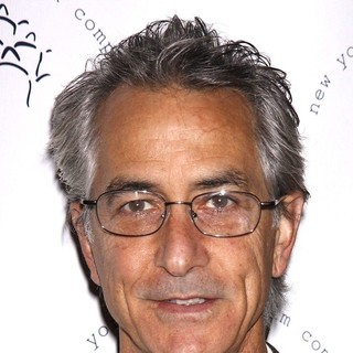 David Strathairn in The 2010 New York Stage and Film Gala Honors