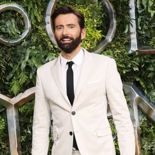 The World Premiere of Amazon Original Series' Good Omens - Arrivals