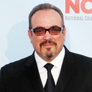 David Zayas in 2012 NCLR ALMA Awards - Arrivals