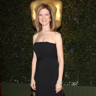 Dawn Hudson in The Academy of Motion Pictures Arts and Sciences' 4th Annual Governors Awards - Arrivals