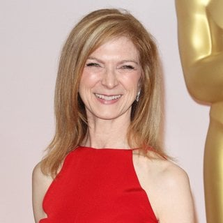 Dawn Hudson in The 87th Annual Oscars - Red Carpet Arrivals