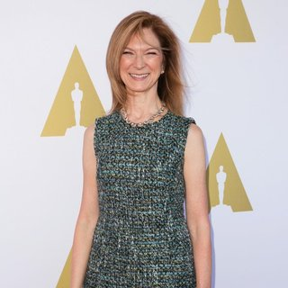 Dawn Hudson in The Academy of Motion Picture Arts and Sciences' Hollywood Costume Luncheon