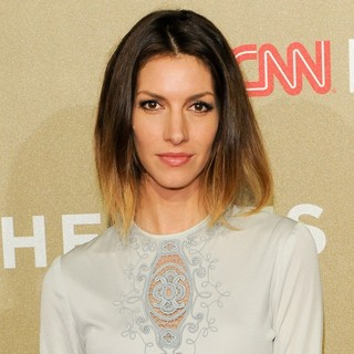 Dawn Olivieri in CNN Heroes: An All-Star Tribute - Arrivals