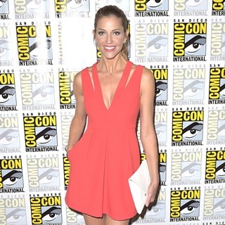 Comic-Con International 2016: San Diego - Lucifer - Photocall