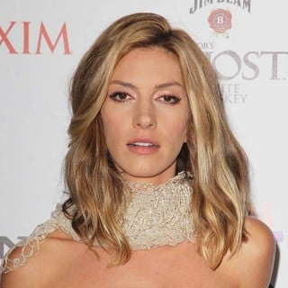 Dawn Olivieri in The Maxim Hot 100 Party - Arrivals