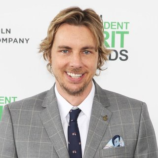 Dax Shepard in The 2014 Film Independent Spirit Awards - Arrivals