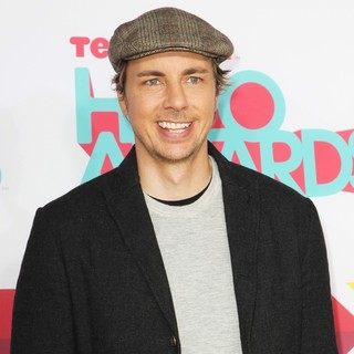 Dax Shepard in The 5th Annual Teennick Halo Awards