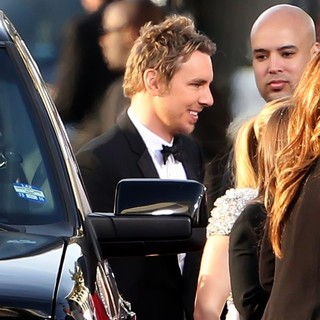 Dax Shepard in 70th Annual Golden Globe Awards - Arrivals