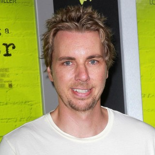 Dax Shepard in The Los Angeles Premiere of The Perks of Being a Wallflower - Arrivals