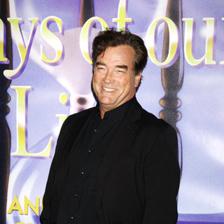 John Callahan in The Days of Our Lives 45th Anniversary Party