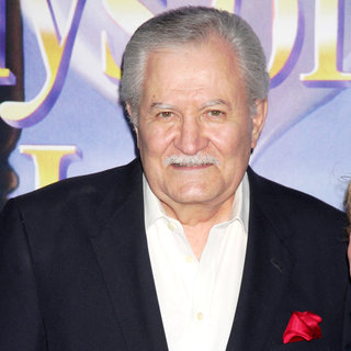John Aniston in The Days of Our Lives 45th Anniversary Party