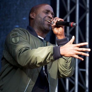 Kelvin Mercer, De La Soul in Way Out West Festival - Day 1