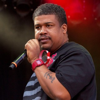 David Jude Jolicoeur, De La Soul in Way Out West Festival - Day 1