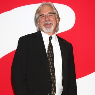 Dean Parisot in Los Angeles Premiere of Red 2