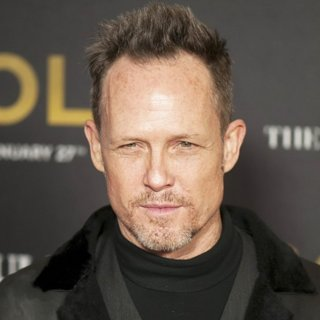 Dean Winters-World Premiere of Gold - Red Carpet Arrivals