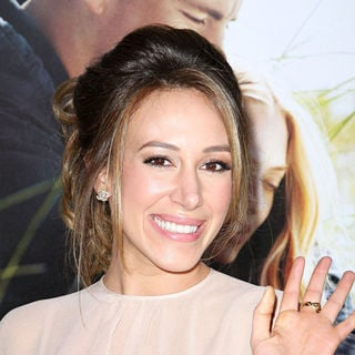 Haylie Duff in The Los Angeles Premiere of 'Dear John' - Arrivals