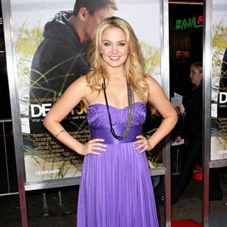 Tiffany Thornton in The Los Angeles Premiere of 'Dear John' - Arrivals