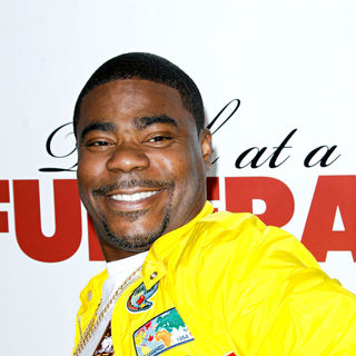 Tracy Morgan in World Premiere of 'Death at a Funeral' - death_at_a_funeral_12_wenn2805929