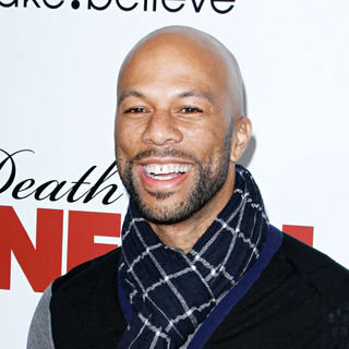 Common in World Premiere of 'Death at a Funeral'
