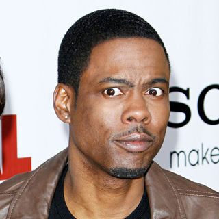 Chris Rock in World Premiere of 'Death at a Funeral'