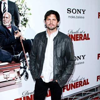 World Premiere of 'Death at a Funeral'