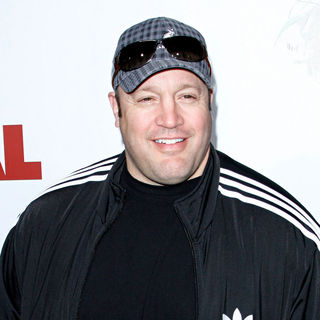 Kevin James in World Premiere of 'Death at a Funeral'