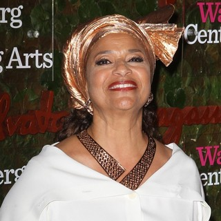 Debbie Allen in Opening Night Gala of The Wallis Annenberg Center for The Performing Arts