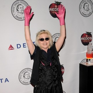 Debbie Harry in The Friars Club Roast of Jack Black