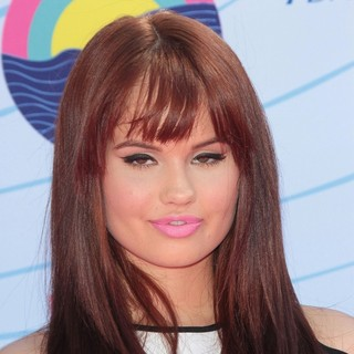 Debby Ryan in The 2012 Teen Choice Awards - Arrivals