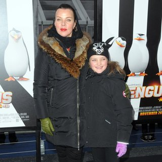New York Premiere of Penguins of Madagascar
