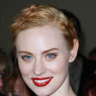 Deborah Ann Woll in 64th Annual Directors Guild of America Awards - Arrivals