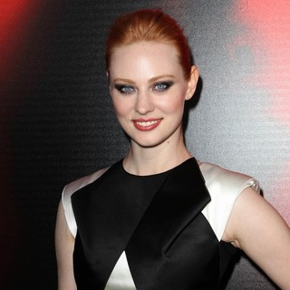 Deborah Ann Woll in Premiere of HBO's True Blood Season 6 - Arrivals