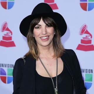 Deborah de Corral in 13th Annual Latin Grammy Awards - Arrivals