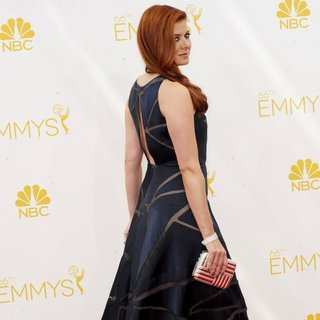 66th Primetime Emmy Awards - Arrivals