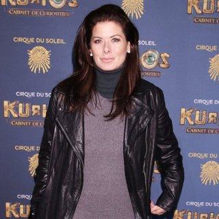 Opening Night of Cirque du Soleil's Kurios Cabinet of Curiosities on Randall's Island - Arrivals