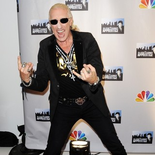 Dee Snider in NBC's Celebrity Apprentice: All-Stars Cast Announced