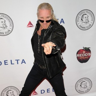Dee Snider in The Friars Club Roast of Jack Black