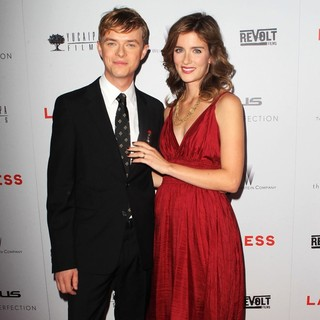Dane DeHaan, Anna Wood in The Premiere of Lawless