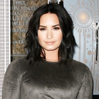 Demi Lovato-Demi Lovato and Joe Manganiello to Celebrate International Day of Happiness