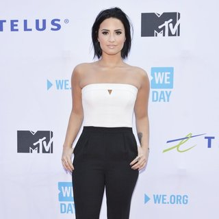 WE Day Toronto - Arrivals