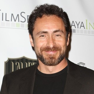 Demian Bichir in The 2011 Los Angeles Latino International Film Festival Special Screening of Without Men - Arrivals