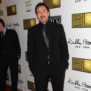 Demian Bichir in Broadcast Television Journalists Association's 3rd Annual Critics' Choice Television Awards
