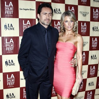 Demian Bichir in A Better Life World Premiere Gala Screening During The 2011 Los Angeles Film Festival
