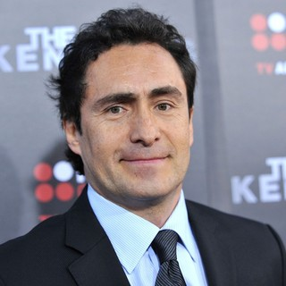 Demian Bichir in World Premiere of The Kennedys