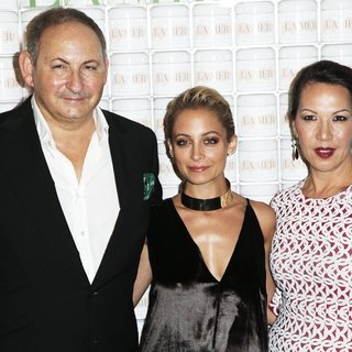 La Mer Celebrates 50 Years of An Icon Global Event Hosted by Estee Lauder Companies Inc. Group