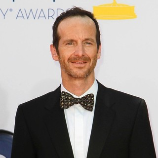 Denis O'Hare in 64th Annual Primetime Emmy Awards - Arrivals