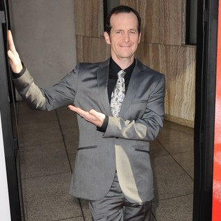 Denis O'Hare in Los Angeles Premiere for The Fifth Season of HBO's Series True Blood - Arrivals