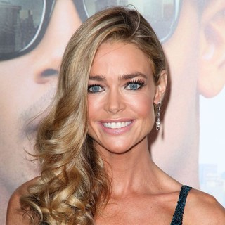 Tyler Perry's Madea's Witness Protection New York Premiere - denise-richards-premiere-madea-s-witness-protection-01