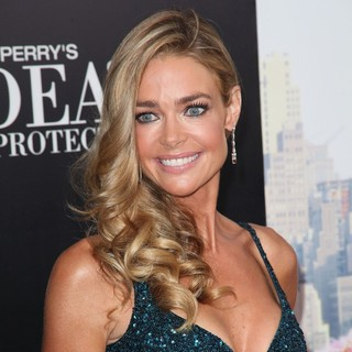 Tyler Perry's Madea's Witness Protection New York Premiere - denise-richards-premiere-madea-s-witness-protection-03