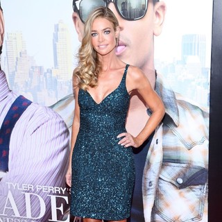 Tyler Perry's Madea's Witness Protection New York Premiere - denise-richards-premiere-madea-s-witness-protection-04